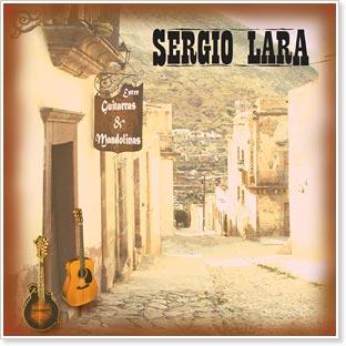 Sergio Lara - Guitars & Mandolins