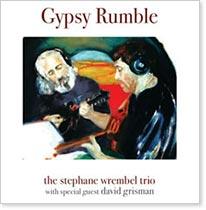Stephane Wrembel Trio with David Grisman - Gypsy Rumble