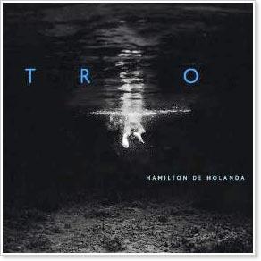 Hamilton De Holanda - Trio
