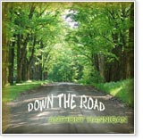 Anthony Hannigan - Down The Road