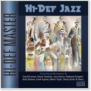 Acoustic Oasis - Hi-Def Jazz Compilation