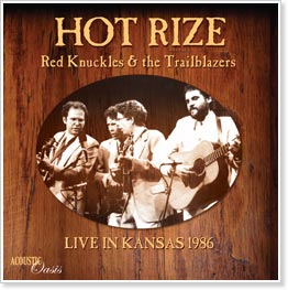 Hot Rize - Live in Kansas 1986