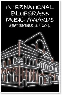 2012 IBMA Awards Show