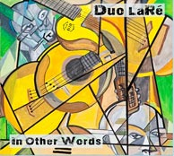 In Other Words, the new upcoming recording from Chris Acquavella and Nate Jarrell. Click to purchase.