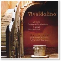 Jacob Reuven - Vivaldolino