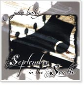 Jason Bailey - September in the South