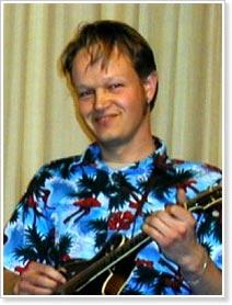 Jesper Ruebner-Petersen