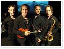 Jazz Mandolin Project