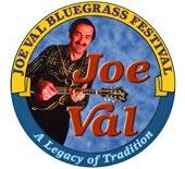 Joe Val Bluegrass Festival