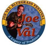 23rd Annual Joe Val Bluegrass Festival
