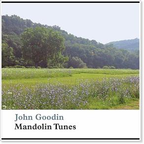 John Goodin - Mandolin Tunes