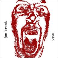 Joseph Brent Solo, EP, 2011. Click to purchase.