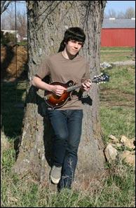 Josh Hungate