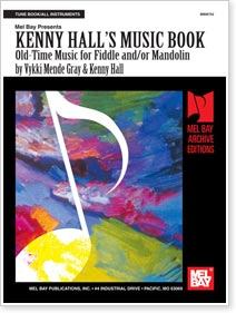 Kenny Hall's Music Book