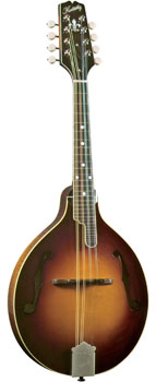 Kentucky's Master Model KM-900 Mandolin. Click to enlarge.