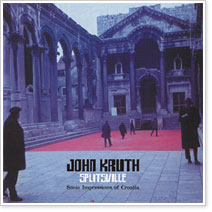 John Kruth - Splitsville