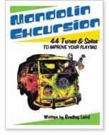Mandolin Excursion - Bradley Laird