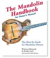 The Mandolin Handbook - Bradley Laird
