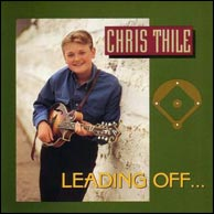 Chris Thile - Leading Off, from 1994. Click to purchase from amazon.com.