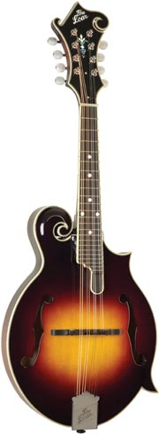 The Loar Upgraded LM-500 Mandolin