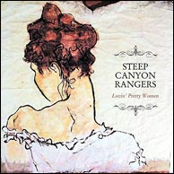 Steep Canyon Rangers - Lovin' Pretty Women, from 2007. Click to purchase.