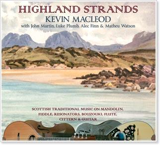 Kevin Macleod - Highland Strands