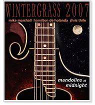 Mandolins At Midnight - Wintergrass 2007