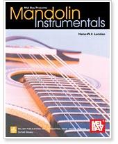 Mandolin Instrumentals, by Hans-W.F. Landau & Felix Schell
