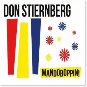 Don Stiernberg - Mandoboppin!