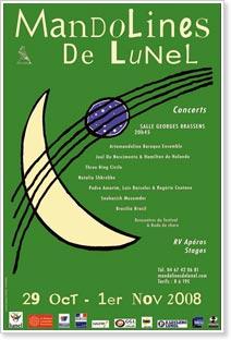 Mandolines de Lunel