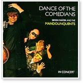 Dance Of The Comedians - Simon Mayor and the Mandolinquents