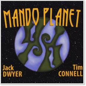 Jack Dwyer & Tim Connell - Mando Planet