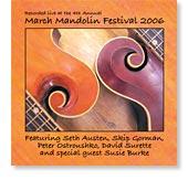 March Mandolin Festival 2006 CD