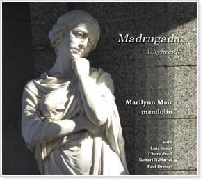 Marilynn Mair - Madrugada