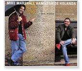 Mike Marshall and Hamilton de Holanda