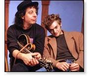 Mike Marshall and Chris Thile
