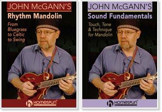 John McGann Education Videos Re-Released on Homespun