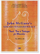 John McGann's Sound Fundamentals