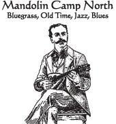Mandolin Cafe North - April 13-15, 2012