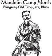 Mandolin Cafe North - April 13-15, 2012