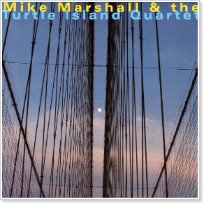 Mike Marshall and Turtle Island Quartet