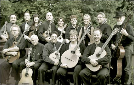 Milwaukee Mandolin Orchestra