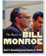 The Music of Bill Monroe