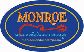 Monroe Mandolin Cafe - Sept. 4-7, Fairview, Tenn.