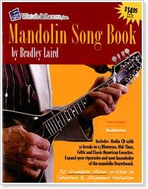 Bradley Laird's Mandolin Song Book