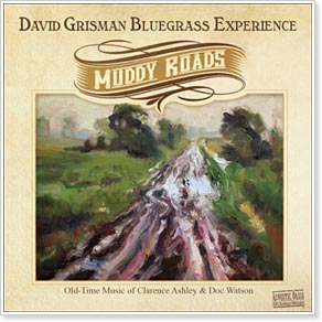 David Grisman Bluegrass Experience - Muddy Roads