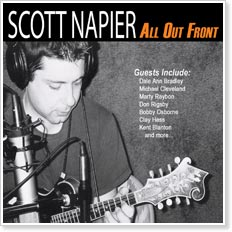 Scott Napier - All Out Front