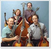 New England Mandolin Ensemble
