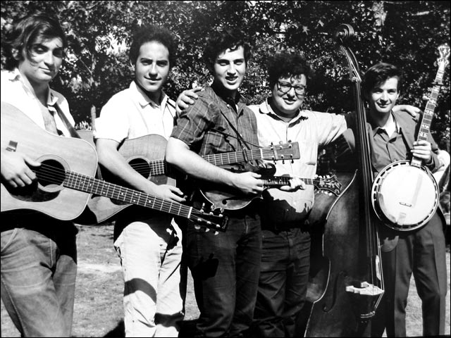 The New York City Ramblers