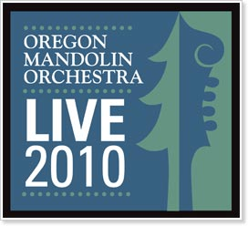 Oregon Mandolin Orchestra - Live 2010